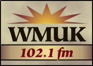 WMUK Color Logo