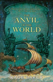 anvilof the world