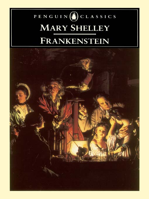 a synopsis of the novel frankenstein by mary shelley Mary shelley began writing frankenstein when she was known because far too many people neglect to bother reading mary shelley's novel under the assumption that.