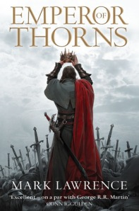 emperor of thorns 2