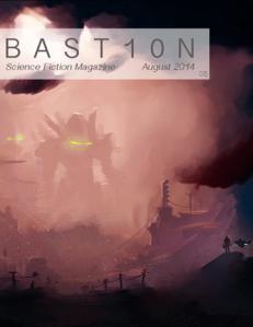 bastion-SciFi August