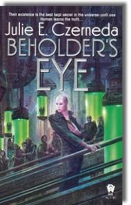 beholders eye