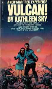 vulcan Kathleen Sky